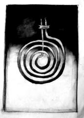 charcoal 12
